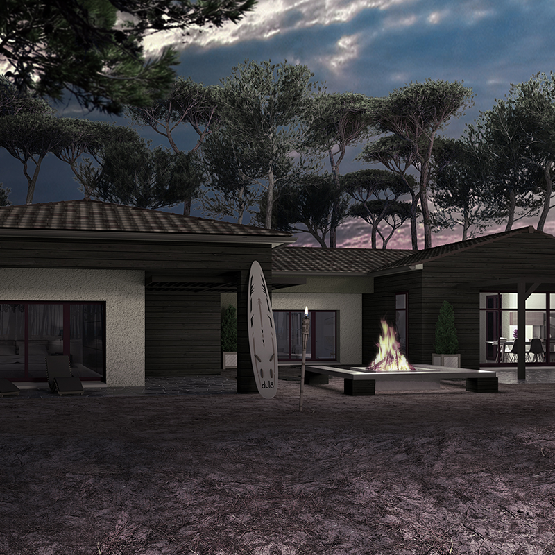 Villa XL PP Tradition - 205 m²