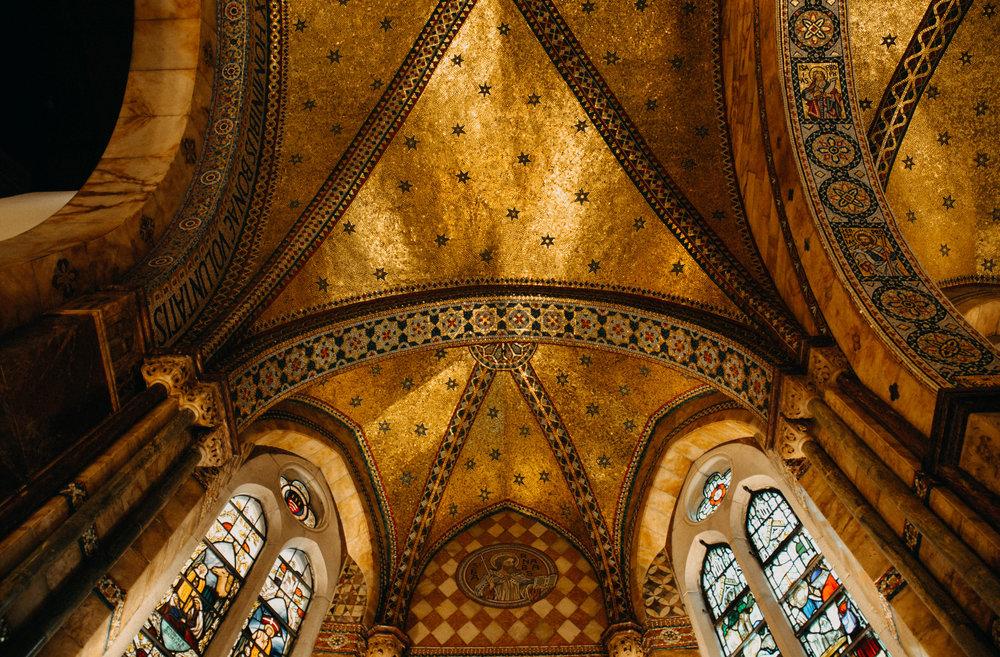 The Fitzrovia Chapel