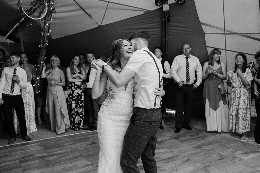 lyth valley wedding photographer