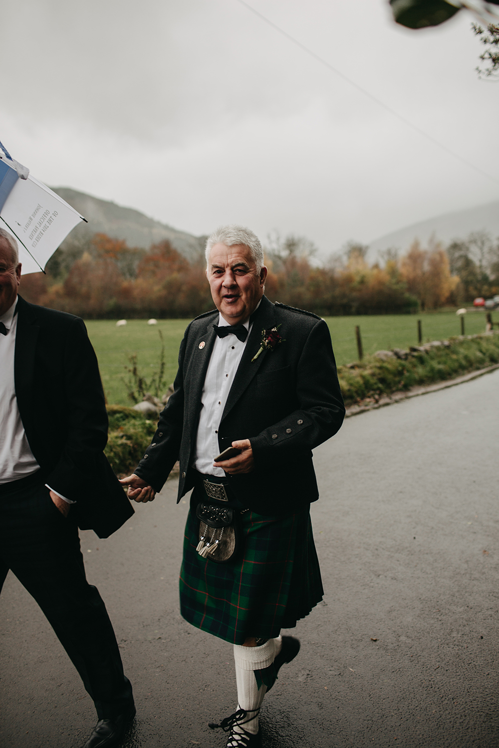 fortingall-village-wedding