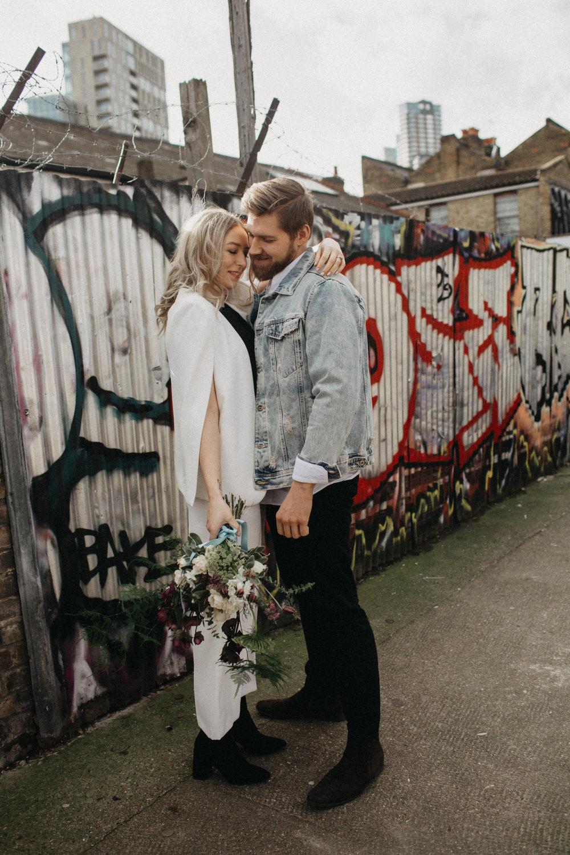 national-theatre-wedding-photographer-london