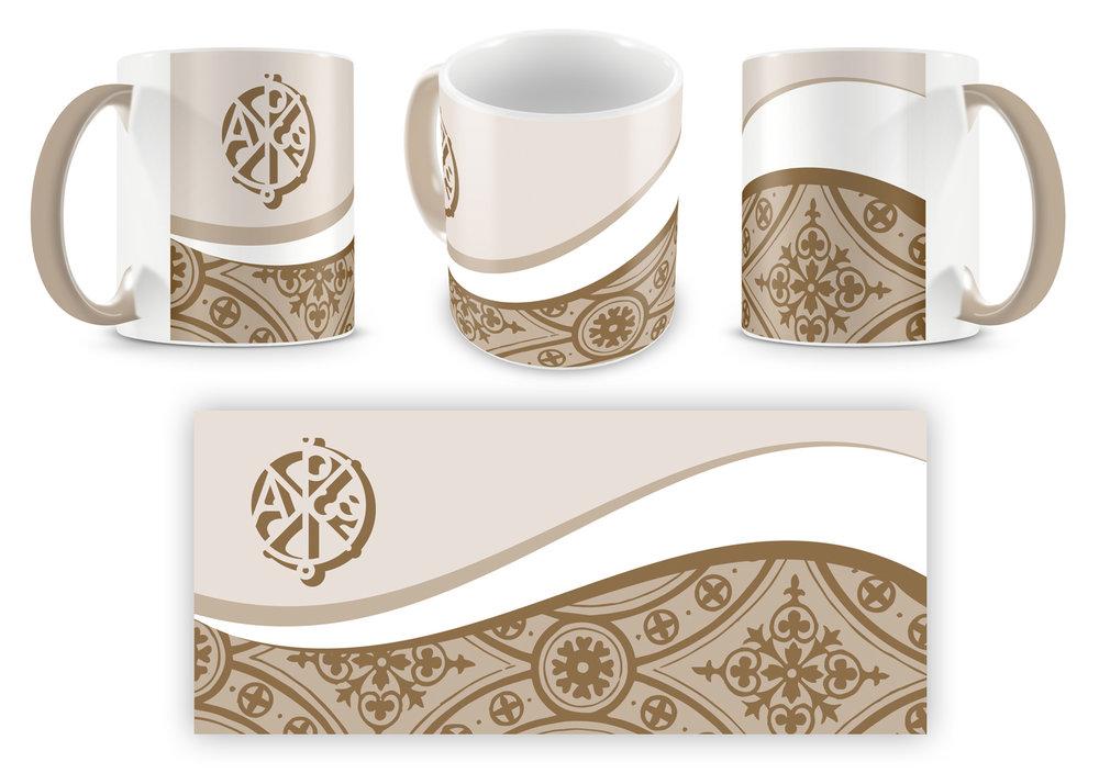 Bögre design