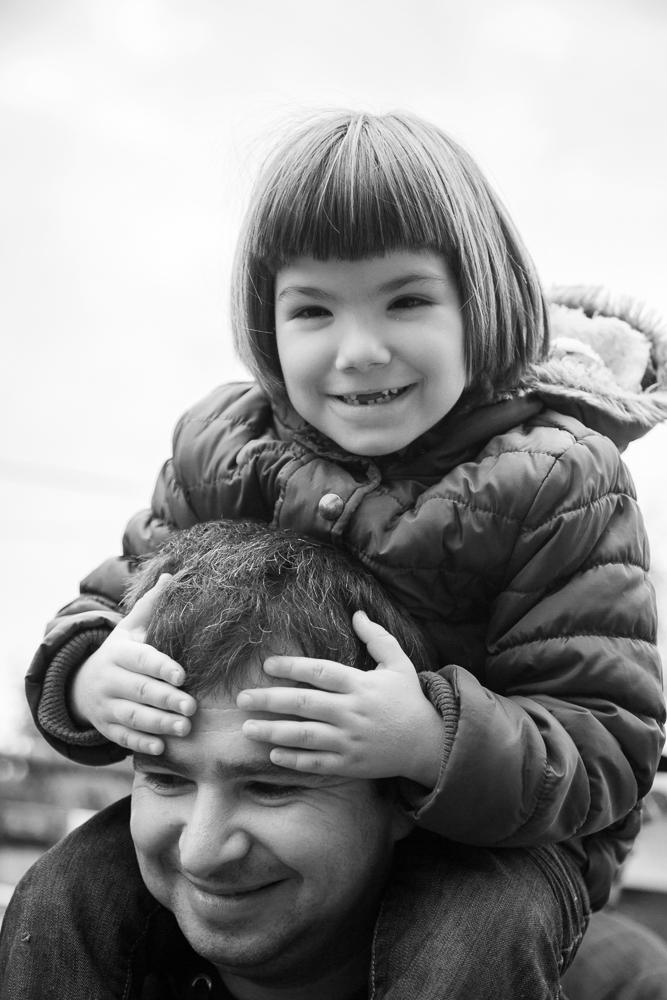 gyerekfotó, Pécs