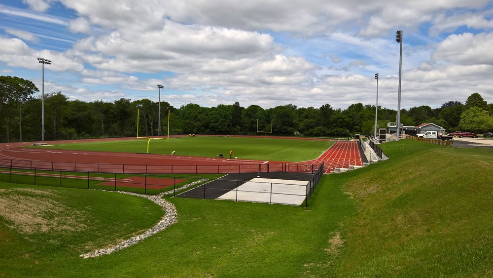 Narragansett High School Sports Complex