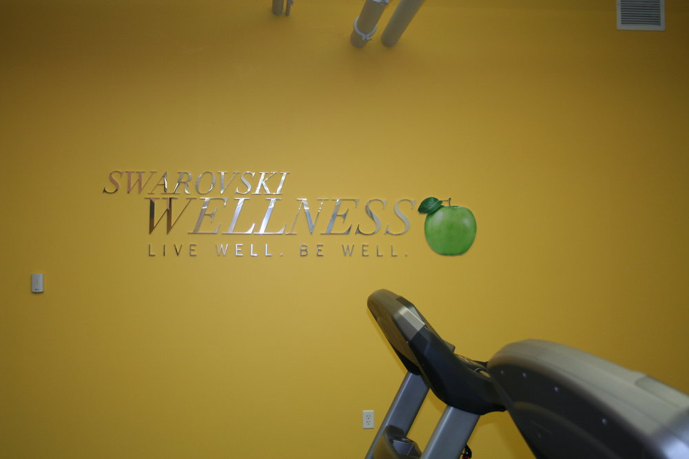 Swarovski North America Wellness Center