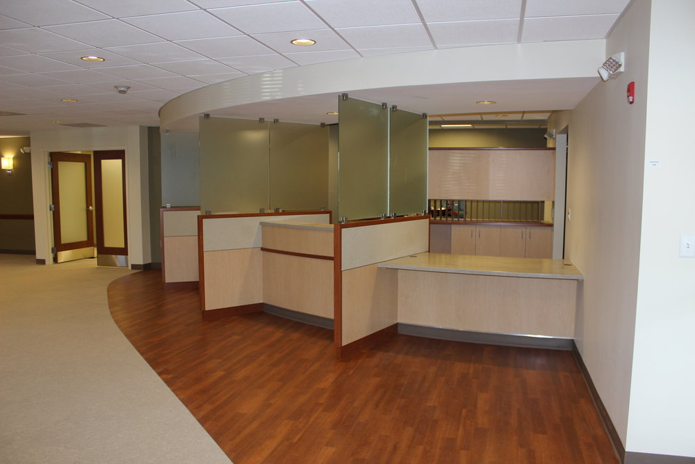 West Bay Orthopaedics New Medical Office