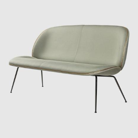 Beetle Sofa Designer: GamFratesi  27,000 Sek