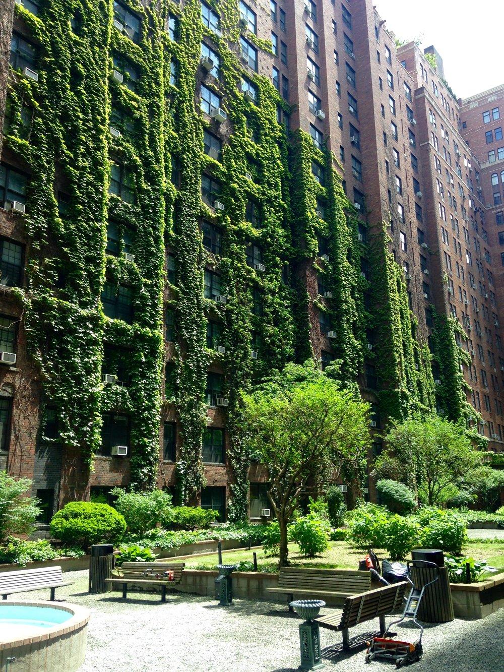New york london terrace gardens municipal new york london terrace gardens sisterspd