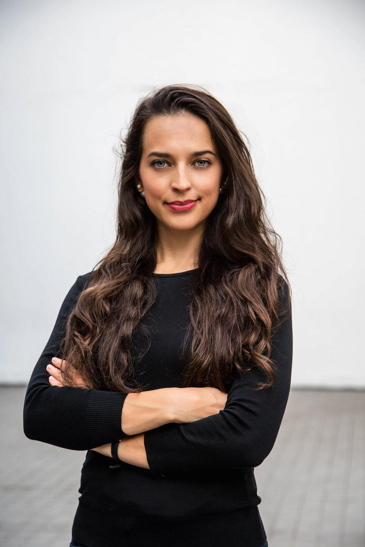 Rachel Sibley | VR Innovator