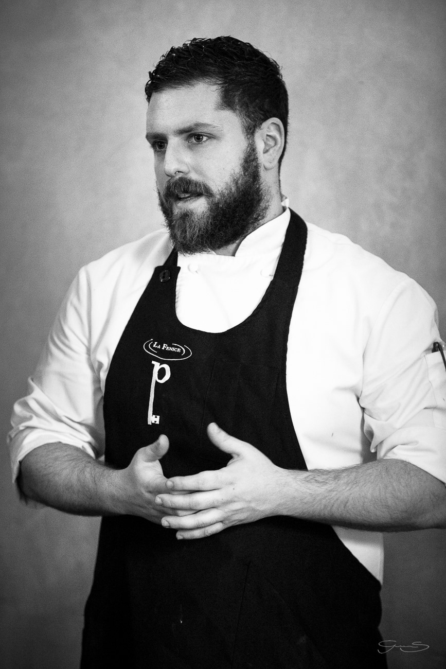 Semi Hakim | Food Innovator