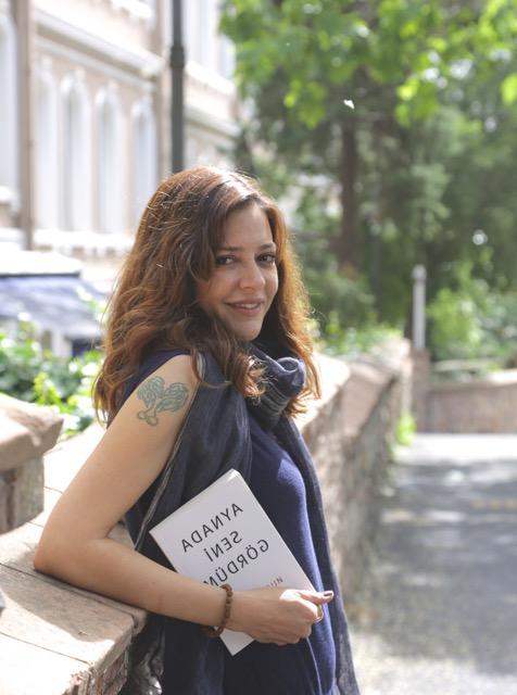 Aylin Algun | Author, Coach