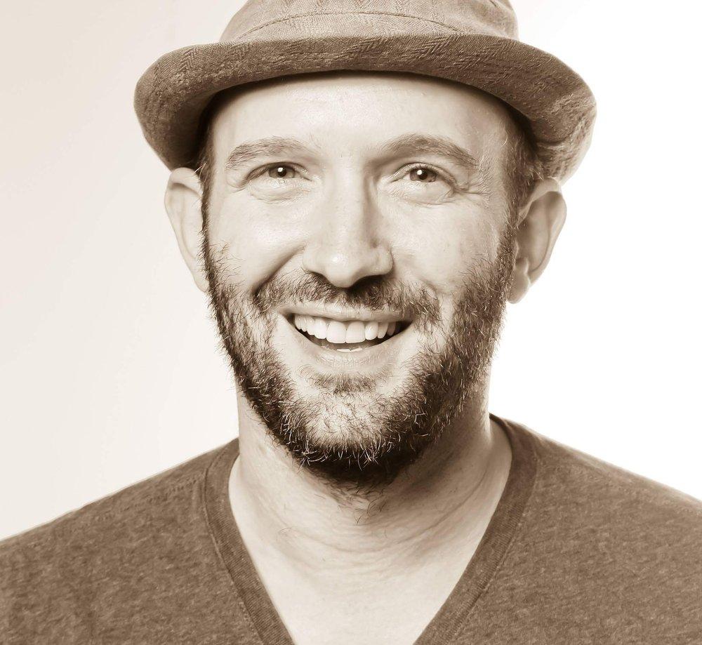 Michael Kass | Storyteller