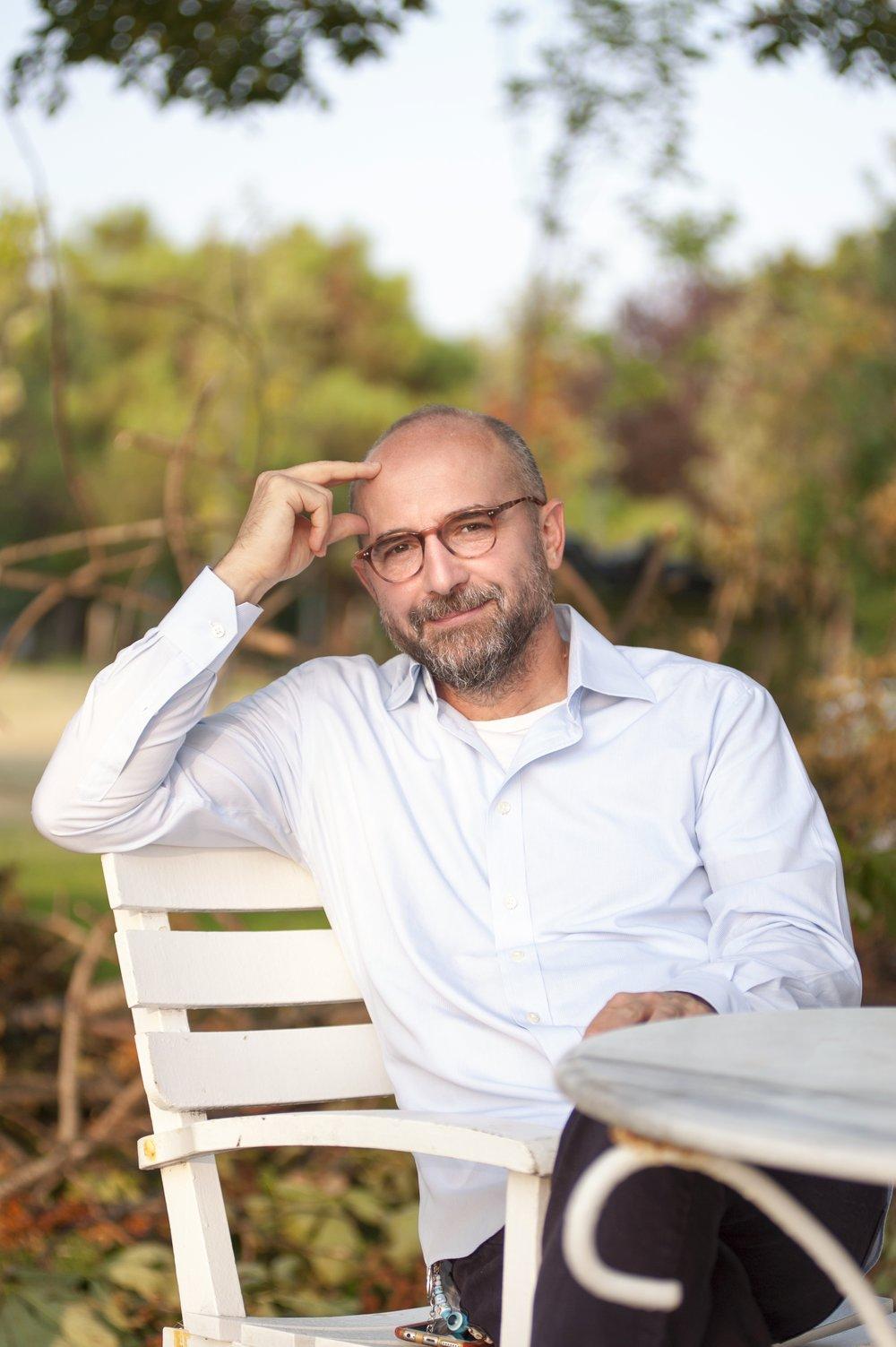 Özkan Zere | Consultant