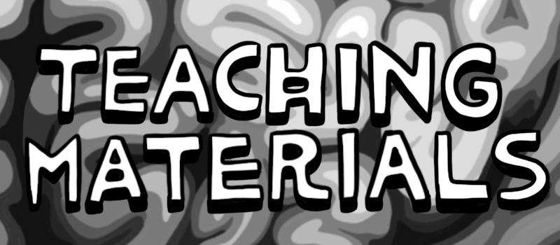 azzurro teaching materials