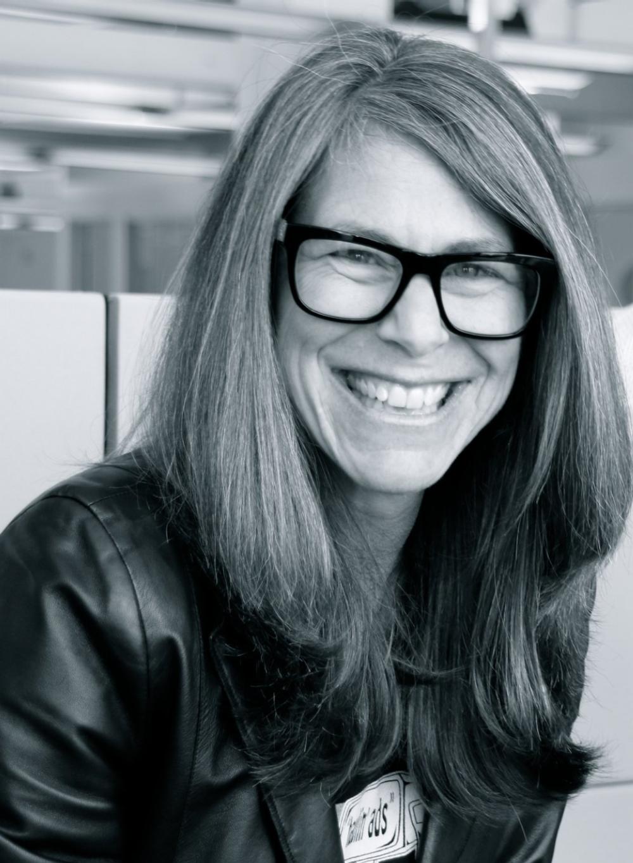 Melissa Spiegelman, Founder