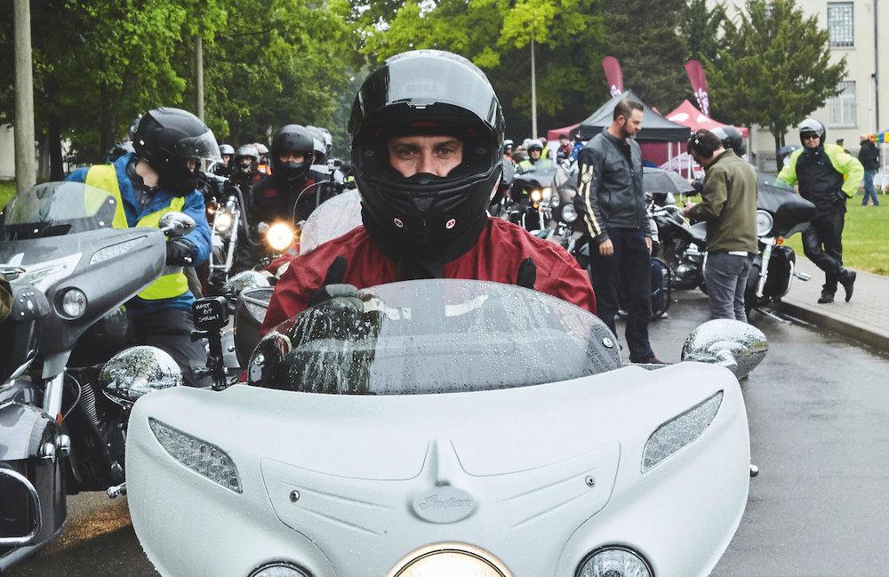 The Good Ride >> Meta Carey Hart S Good Ride