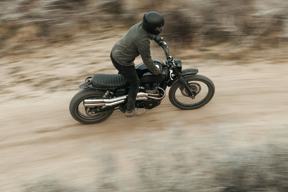 07a53fbeae0 That natural desire for self-expression (and my obsession with motorcycles)  is what drove me to spend three cold winter months in my father s garage  turning ...