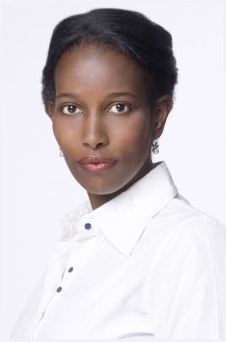 Ayaan Hirsi Magan Ali