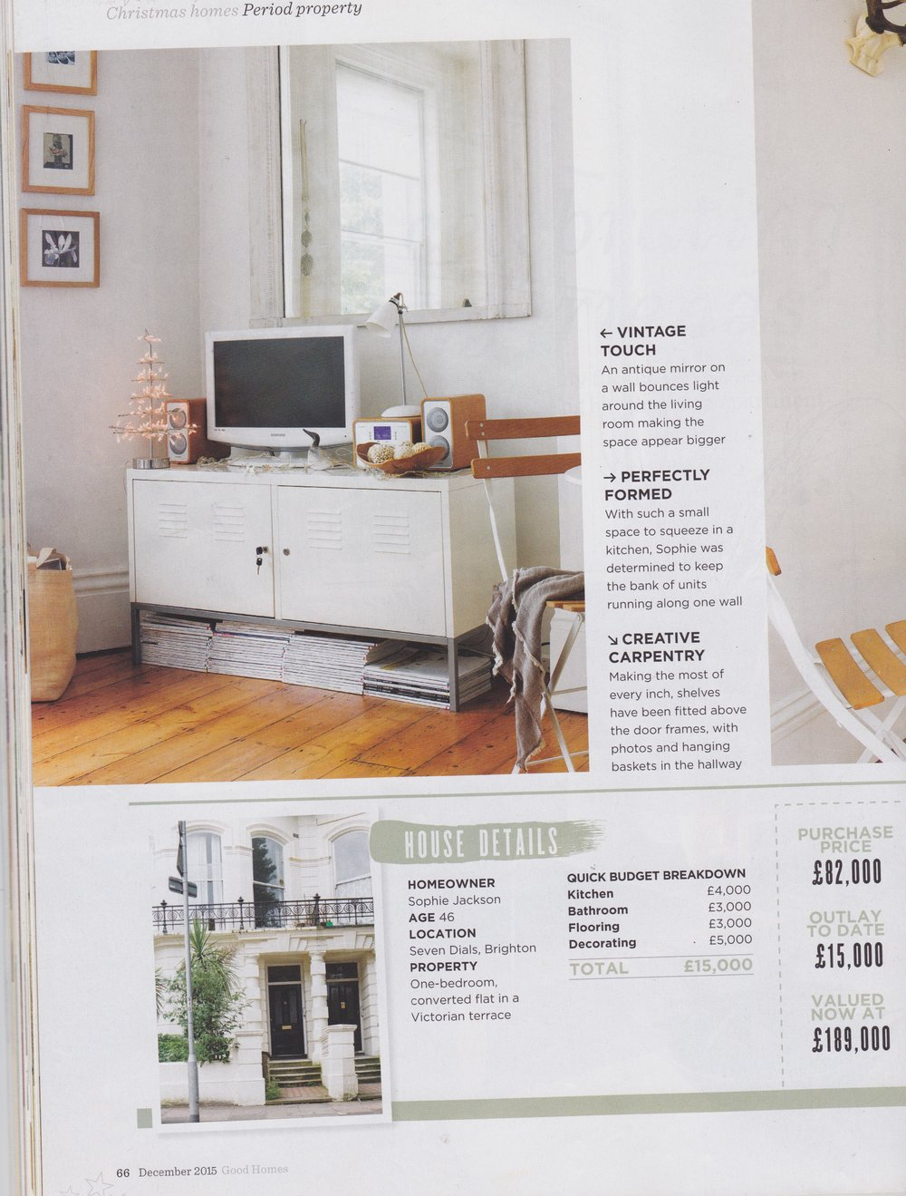 Good Homes Magazine 3