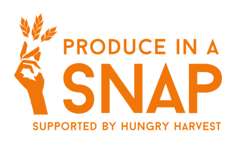Produce in a snap