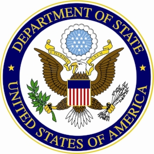 The United States Department of State