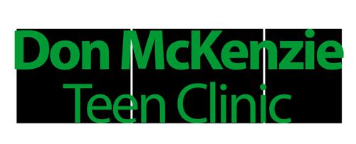 Don McKenzie Hospital Teen Clinic