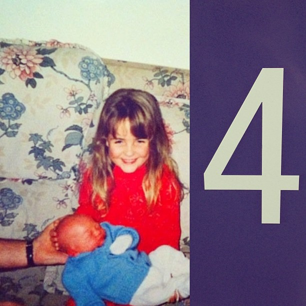 4 years old today! It's my blog #LucieLoves birthday!! I wonder if it'll be a year representative of my cheeky 4 year old self? If you haven't yet had chance to vote for me in the @Cosmopolitan #CosmoBlogAwards 2013, please do so here:  http://www.cosmopolitan.co.uk/blogs/cosmo-blog-awards-2013/cosmo-blog-awards-2013-shortlist-vote-here  You'll need to select a blog 'winner' for each category and then press 'next page' to work your way to the 'Best Lifestyle Blog' category that my blog, Lucie Loves, has been shortlisted for. Thank you to everyone who nominated me and who has voted so far. I really appreciate it.