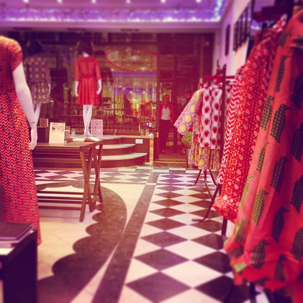 Almost home time at the @ctaylorltd #presslaunch. Such a stunning collection of prints from an equally lovely Lancashire lass. The #ctpopup is open until the 7th June. Miss it. Miss out.  #ybdfashion #youngbritishdesigners #sloanesquare #popup #london #fashion #fbloggers #ss13