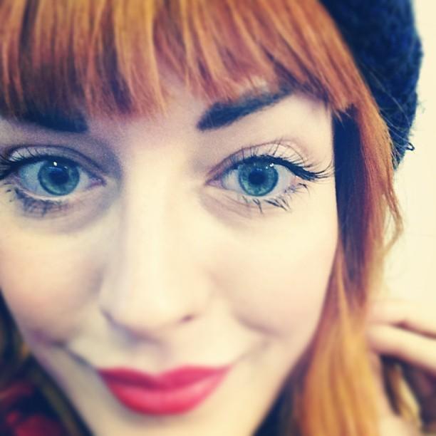 #TriedandTested beauty, my favourite individual false eye lashes.    Thank you Claire @harblastastic! I adore my party season lashes!!  www.lashtastic.net
