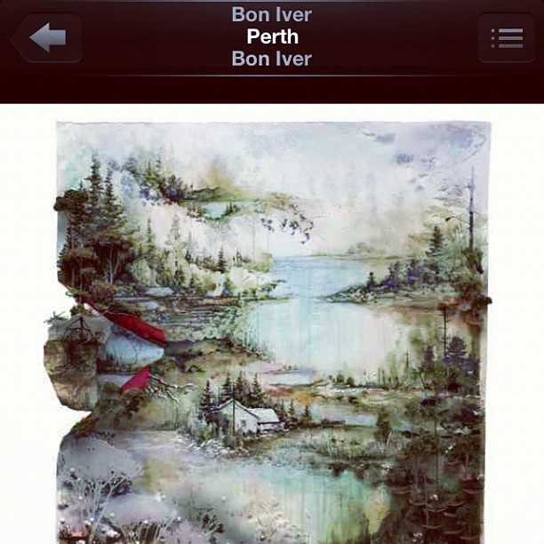 Listening to #BonIver makes me think of you guys… @sophieolearysmith @MadeByOthers @fromwayuphere - such chilled out train tunes!