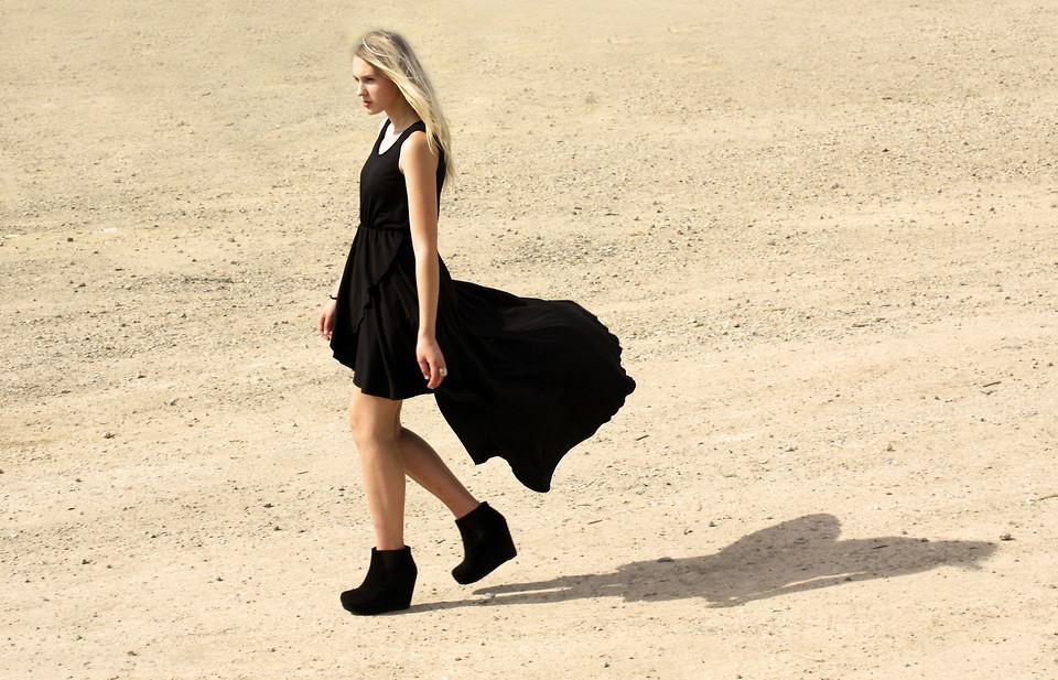 Shadow dance ballett  (by  Carolina Z )
