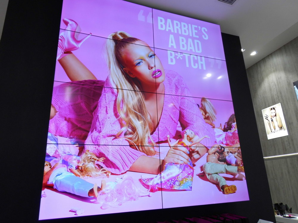 Indulge Beauty Westfield London