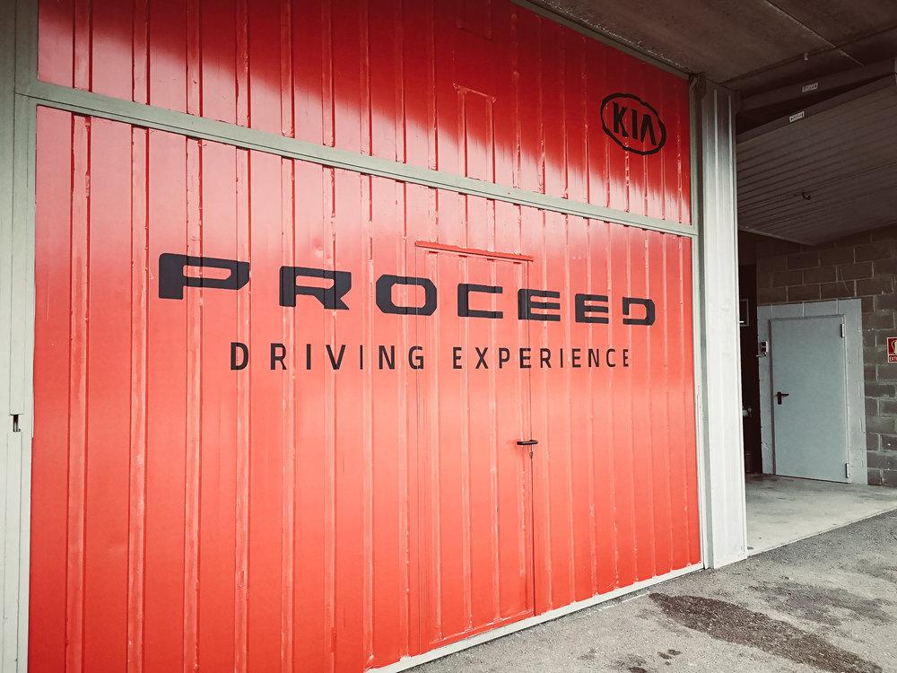 Lucie Loves Kia ProCeed Barcelona Car Blogger-75.jpg
