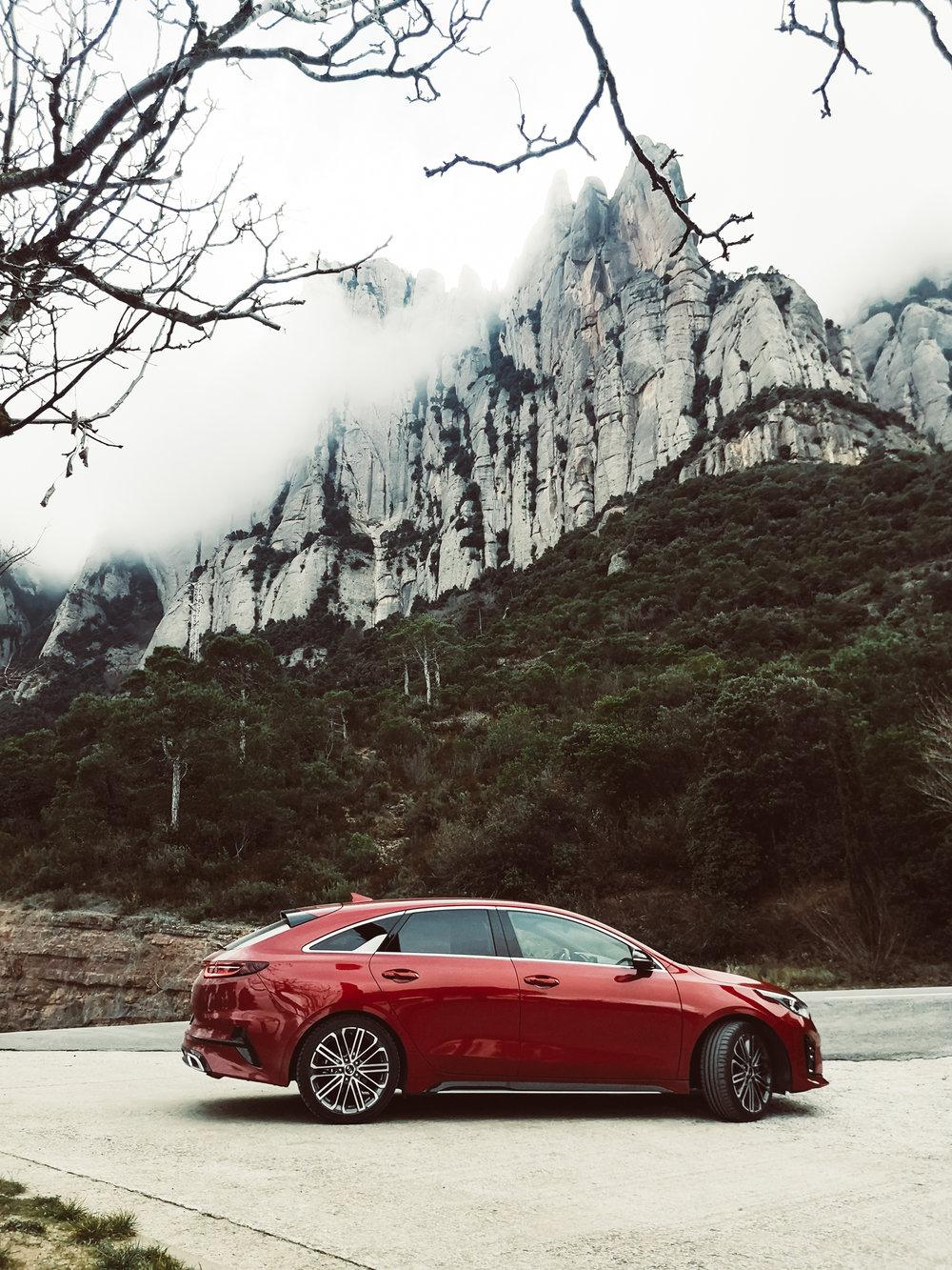 Lucie Loves Kia ProCeed Barcelona Car Blogger-124.jpg