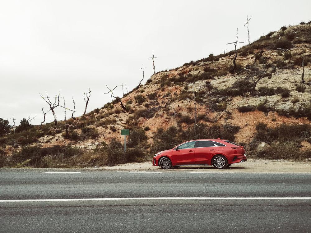 Lucie Loves Kia ProCeed Barcelona Car Blogger-104.jpg