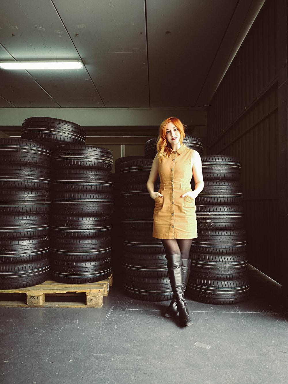 Lucie Loves Kia ProCeed Barcelona Car Blogger-96.jpg