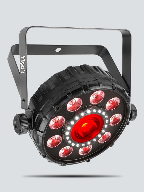 Chauvet DJ FXPar9 Wash / FX Light