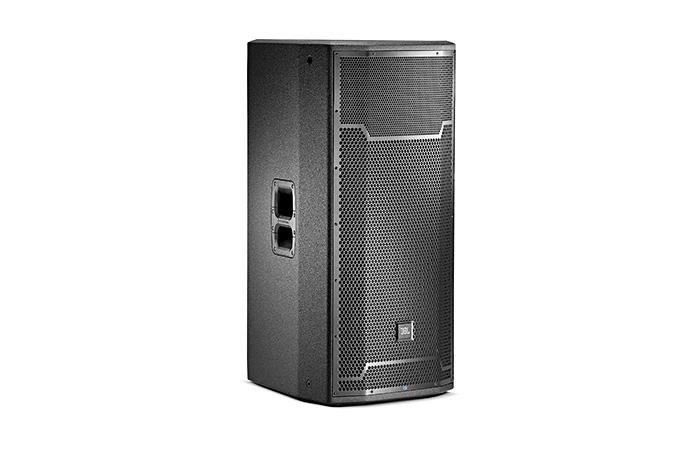 JBL PRX 735 3-Way Professional Series Speakers