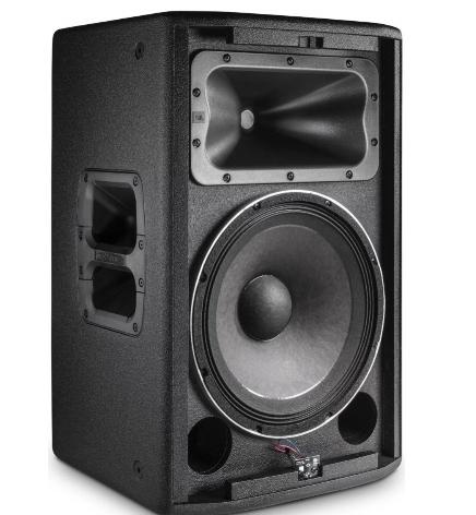 JBL PRX 815W - State of the art Professional 2-Way Speakers from JBL