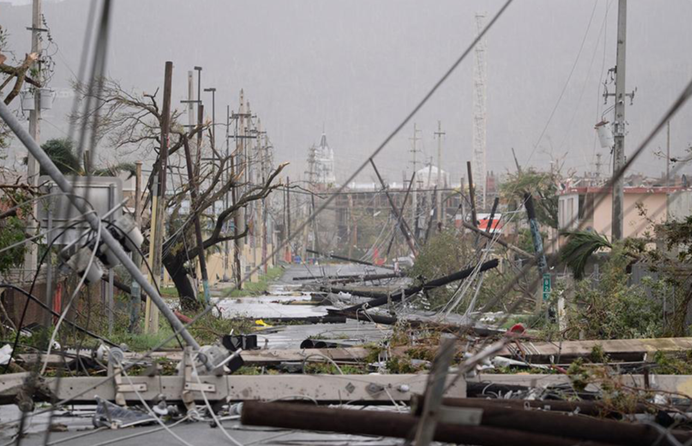 The Methodist Church of Puerto Rico with our community outreach program REHACE (Rebuilding Communities with Hope) is coordinating efforts to establish and distribute aid to people across our network of churches. Donate and help us reach the people that need it most.    Help Puerto Rico