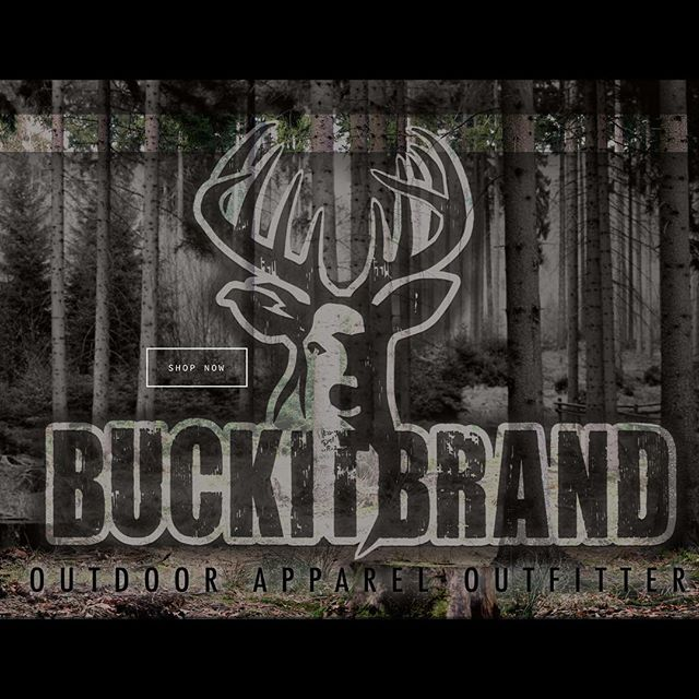 BRAND NEW WEBSITE IS NOW LIVE!!! COMPLETE WITH AMAZING NEW STYLES!!! #BUCKITBRAND #GetYoursNow #SUMMERTIME  Super casual and comfy! Sure to please anyone who LOVES the outdoors!!! Www.buckitbrand.com
