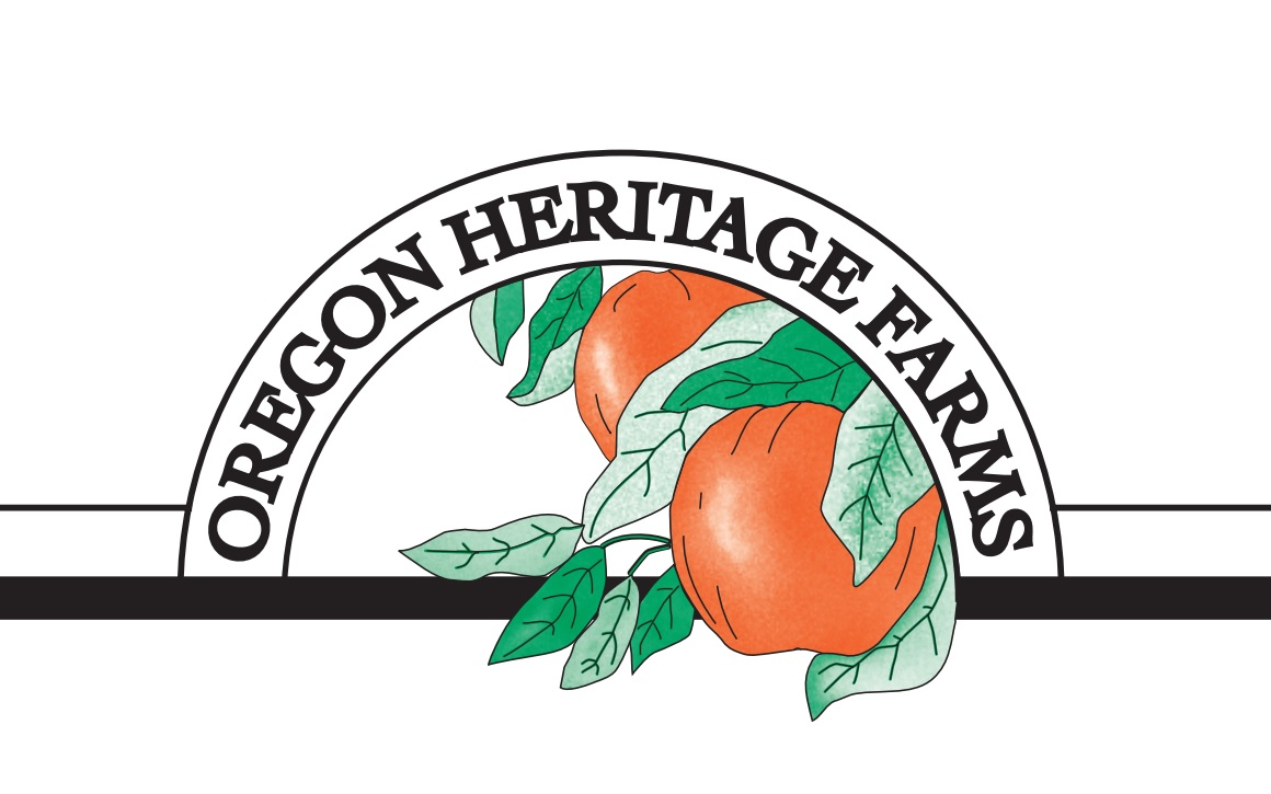 Oregon Heritage Farms