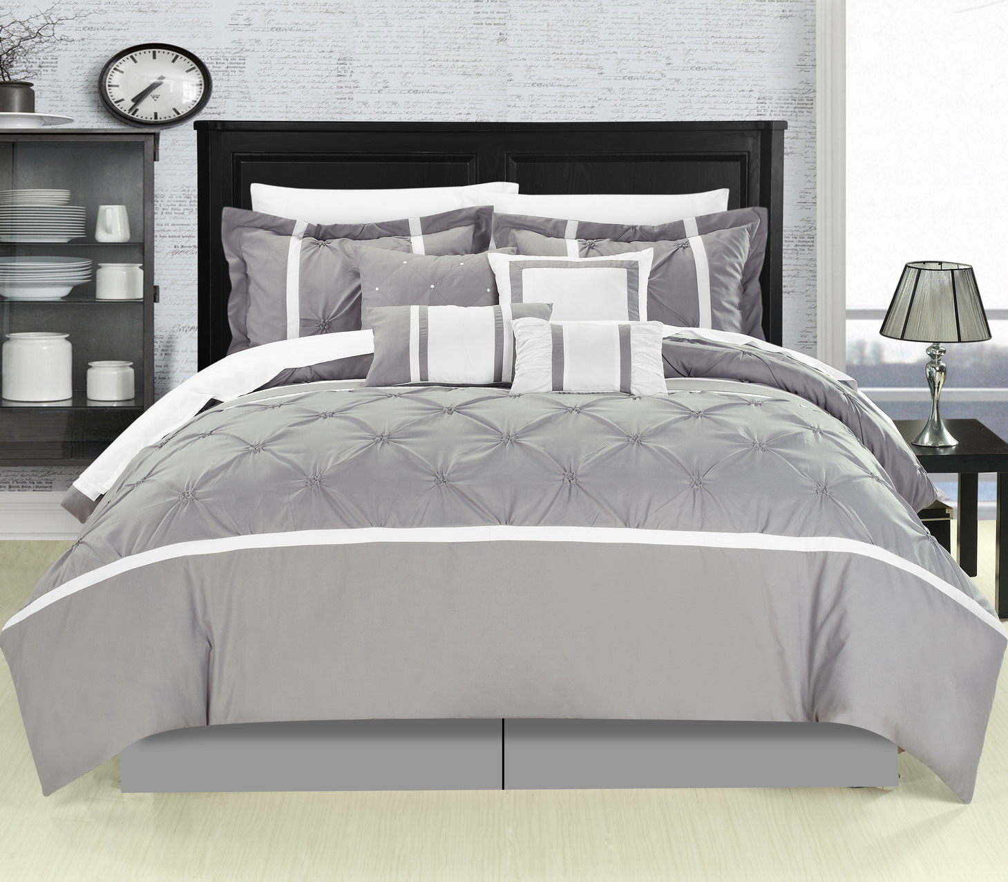Stay Warm This Winter In Bed — Pillow Talk by Bedding.com