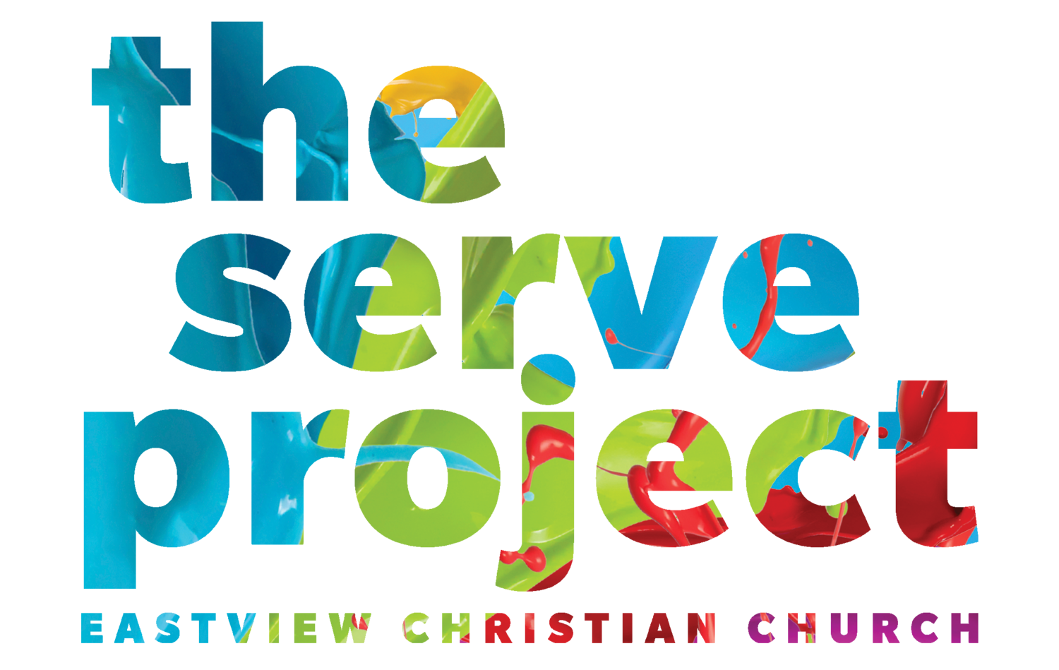 The Serve Project