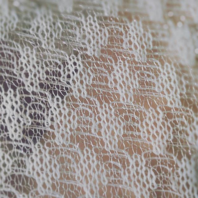 #detail #beforwashing #cashmere and #lurex #iloveknitting #knitstagram