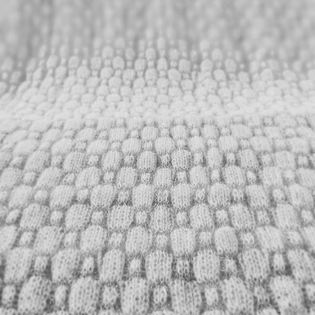 #Scarf #cashmere and #lurex #knittinglove #knit #knitstagram #textures #knittingpatterns
