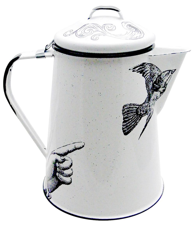 Cafetera. 3 litros