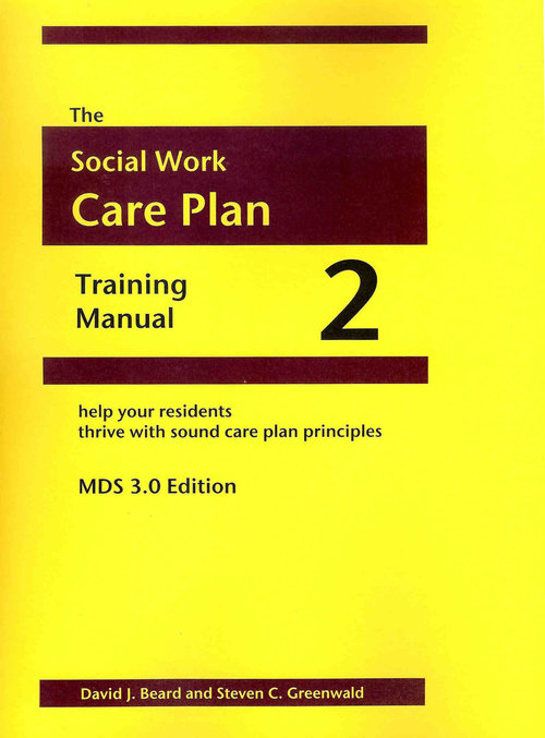social work care plan training manual 2 3 0 edition pdf format