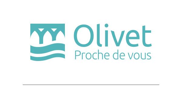 Olivet - 2017Loiret (45)21 192 habitants