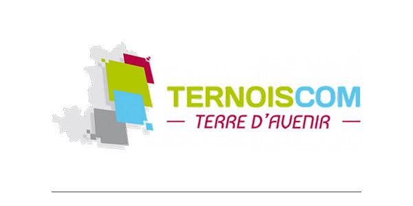 CC du ternois - 2018Pas-de-Calais (62)38 458 habitants